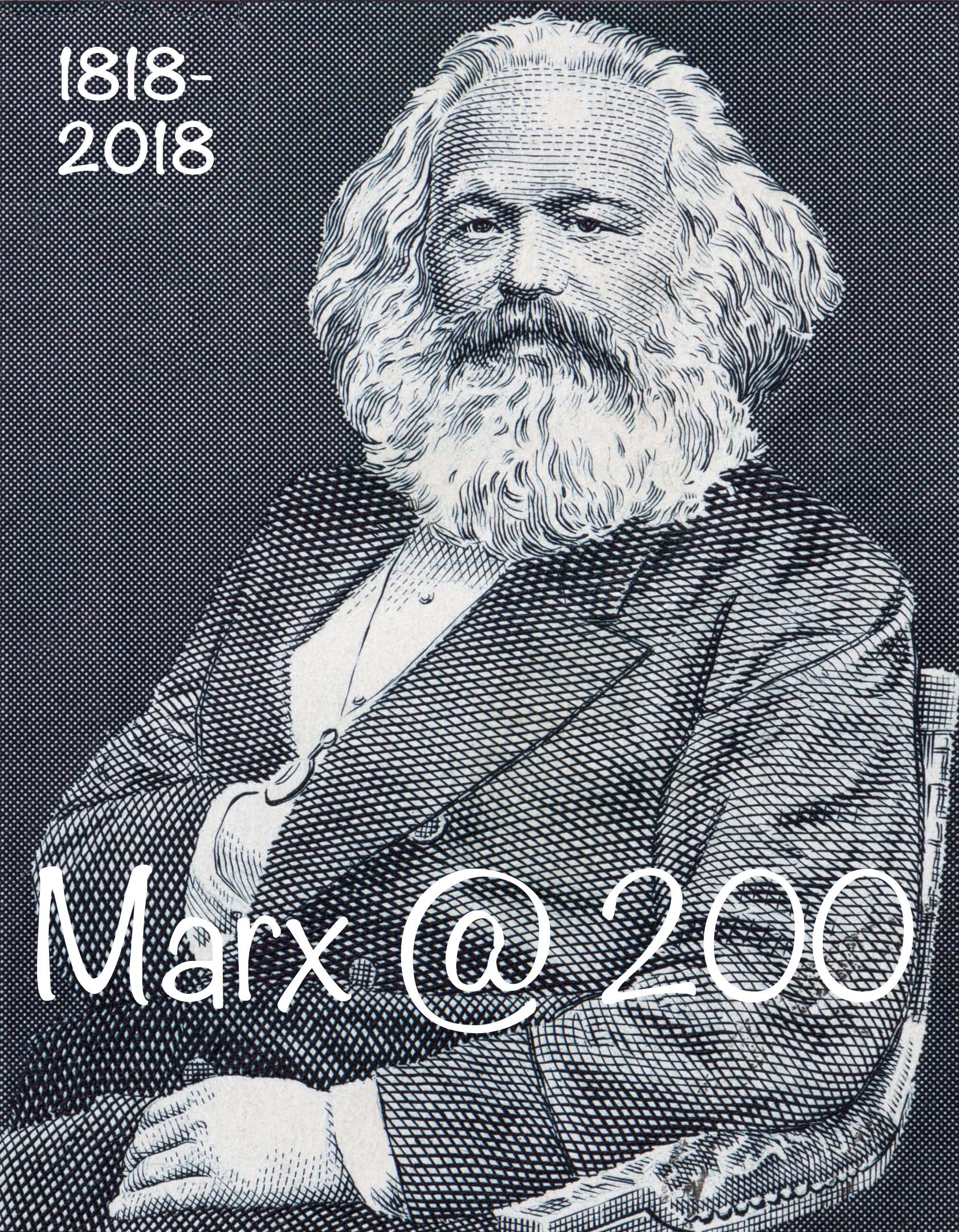 Karl Marx bicentenary 5 May 2018 200th birthday anniversary celebration